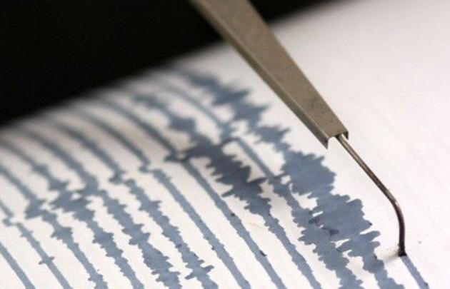 Un potente sismo sacudió al centro de Chile.
