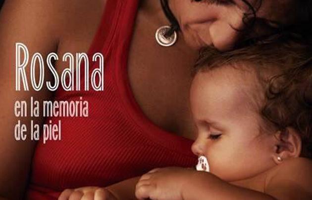Tras 5 años, Rosana saca un nuevo álbum con canciones inéditas.