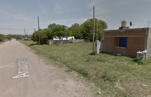 Investigan otro supuesto caso de femicidio en Río Cuarto.