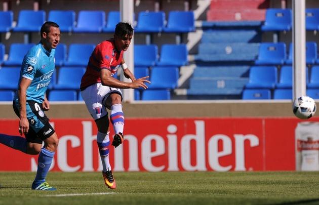 Belgrano perdió con Tigre y no despierta de su mal momento.