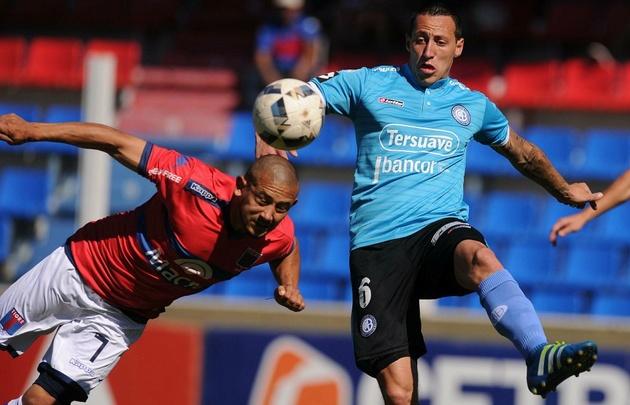Belgrano y Rosario Central jugarán el 30 de noviembre en Formosa.
