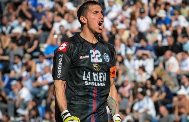 Pablo Migliore militó en Boca, San Lorenzo, Racing y Huracán.