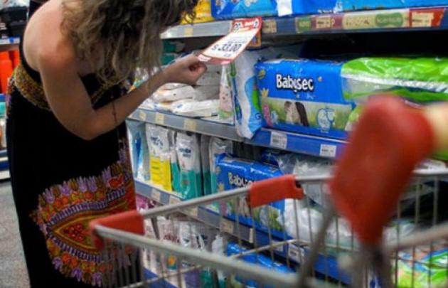 La inflación de septiembre fue del 1,9%, informó el Indec.