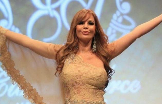 La ex jurado del Bailando suele publicar fotos para el deleite de sus fanáticos