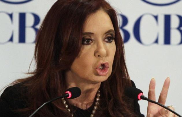 Cristina Kirchner fue procesada por la causa Los Sauces.