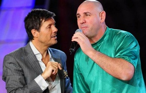 """El boxeador viajará a Buenos Aires para intimar a los que lo """"agraviaron""""."""