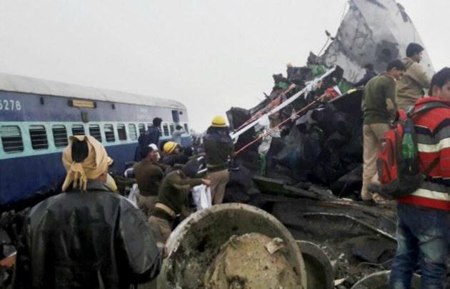 El accidente causó además 150 heridos.