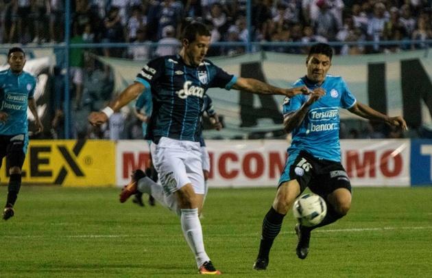 Belgrano y ''El Decano'' no se sacaron ventajas en Tucumán.