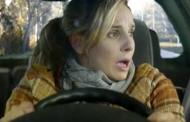 El cine argentino y una nueva apuesta, de la mano de Julieta Caridnali.