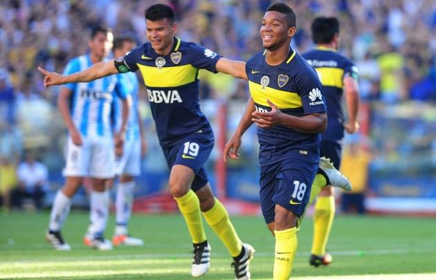 Boca se impuso con justicia ante Racing en La Bombonera.