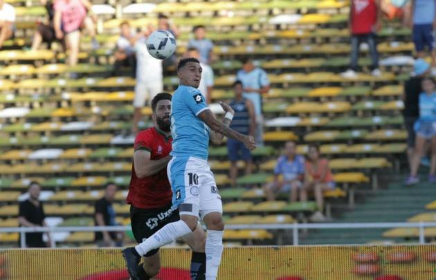 Sin importar quién lo dirija, este Belgrano no le hace un gol a nadie.