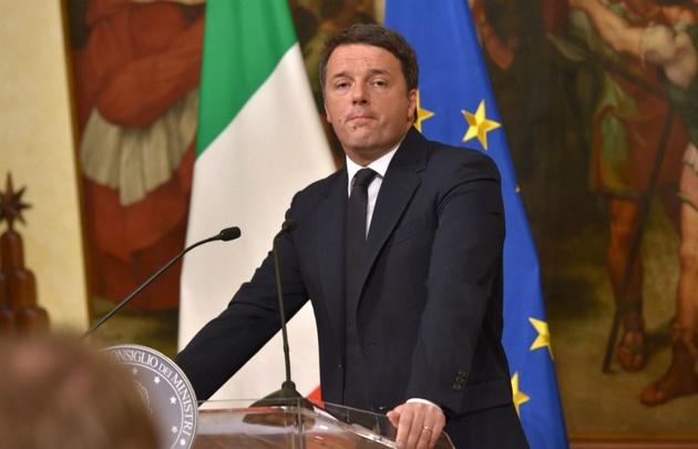 El ''No'' a la propuesta de Matteo Renzi logró casi el 60 por ciento de los votos.