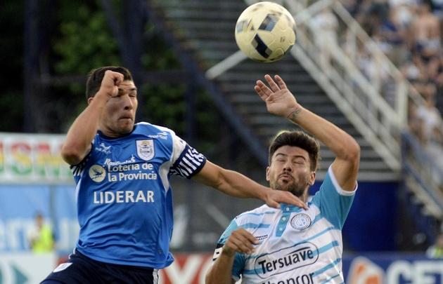 Belgrano y Gimnasia no se sacaron ventajas.
