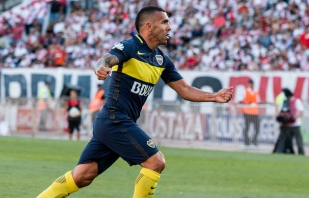 Tevez se va de Boca y en ''El Xeneize'' lo despidieron con honores.