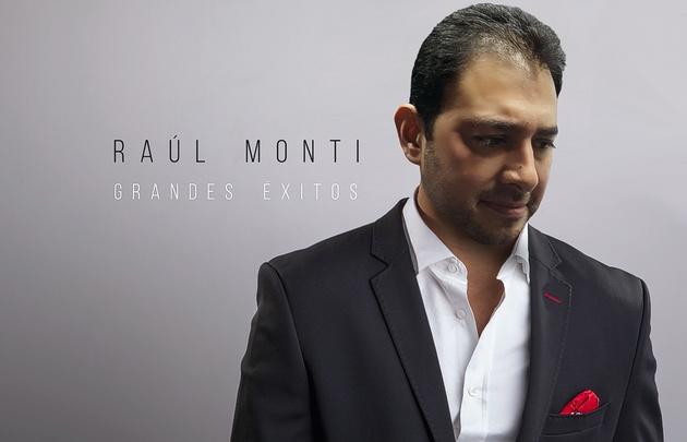 Monti, grandes éxitos.