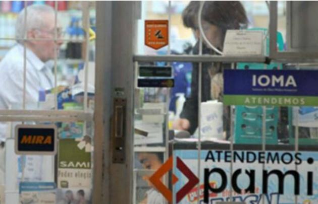 Un nuevo ajuste en la obra social limita la entrega de medicamentos sin costo.