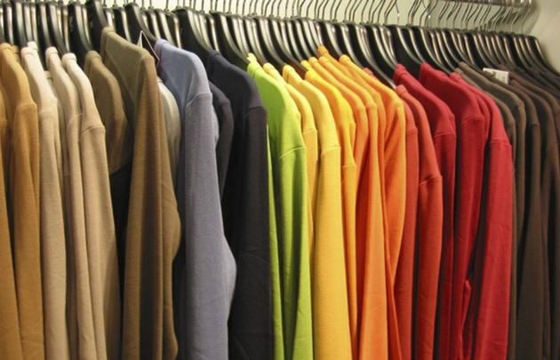 Un montón de colores, cada uno con un significado distinto.
