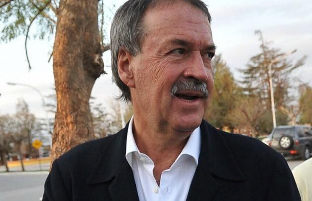 Córdoba: Schiaretti pidió que la ley de bosques salga por consenso