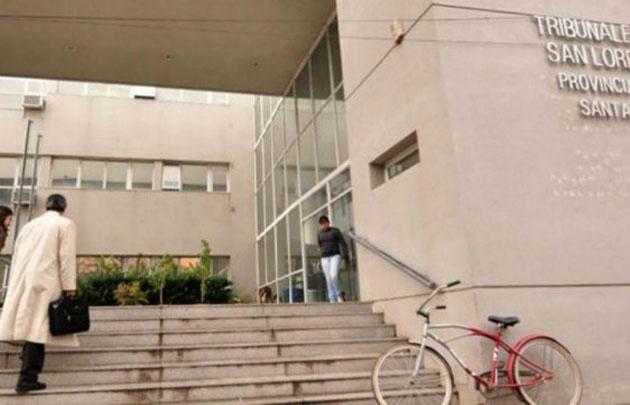 El fallo tuvo lugar en los Tribunales de la ciudad de San Lorenzo.