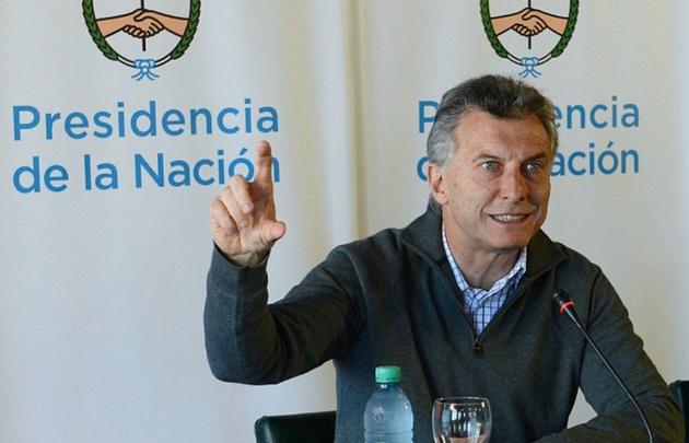 o Macri convocará a una comisión especial  al regresar de vacaciones.