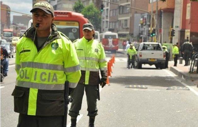 Un fuerte número de homicidios sacudió a Colombia en Año Nuevo (Foto: El Espectador)