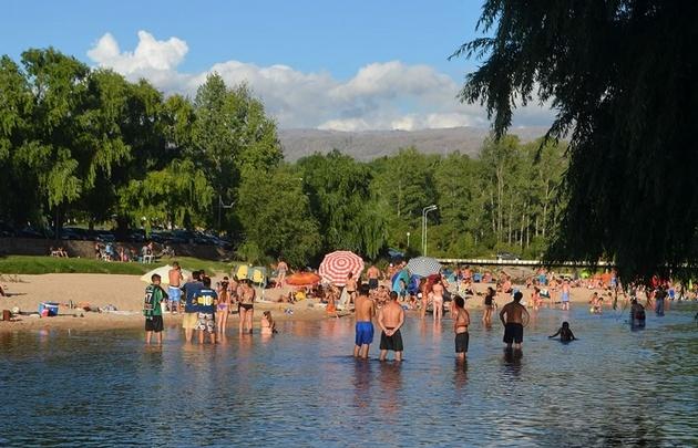 Estiman que la mayor cantidad de turismo llegará después del 7 de enero.