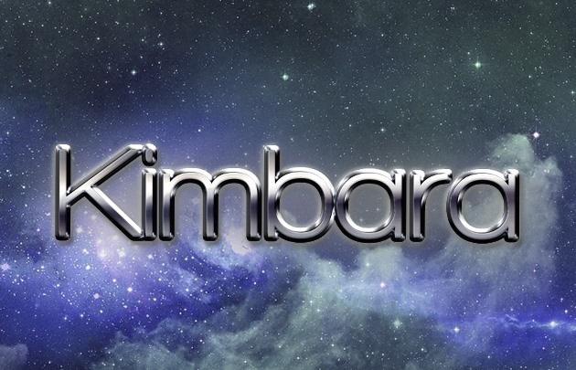 Kimbara