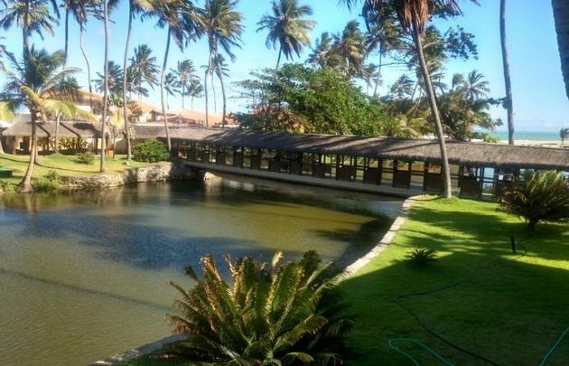 Los cordobeses eligen las playas de Brasil.