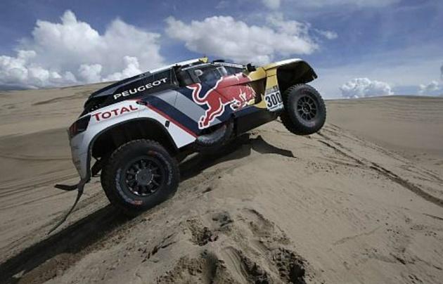 El Dakar 2018 se comenzará en Lima y finalizará en Córdoba.