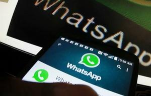 Los mensajes enviados vía WhatsApp pueden ser leídos por Facebook.