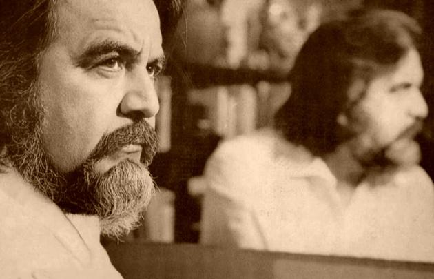 Horacio Guarany estuvo exiliado durante 4 años.