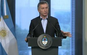El presidente Mauricio Macri hará el anuncio en las próximas horas.
