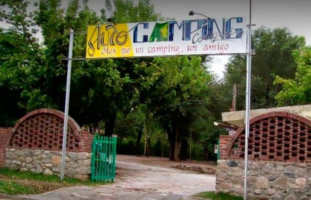 El autocamping Cosquín espera a los turistas para la temporada 2017.