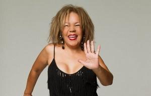 Loalwa Braz Vieira tuvo reconocimiento mundial con ''La lambada''.