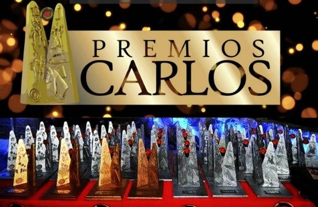Los premios Carlos 2017 se realizarán en los jardines municipales de Carlos Paz.