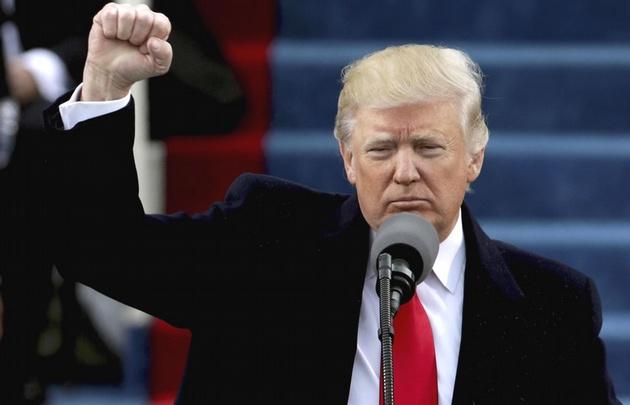 El magnate quiere que Estados Unidos lidere en la carrera nuclear.