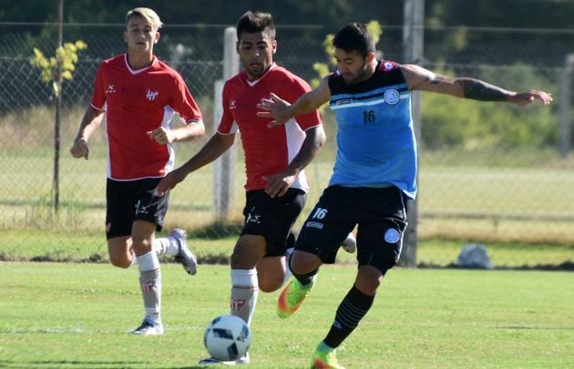 Con gol de Bieler, Belgrano superó a Instituto en otro amistoso de pretemporada.