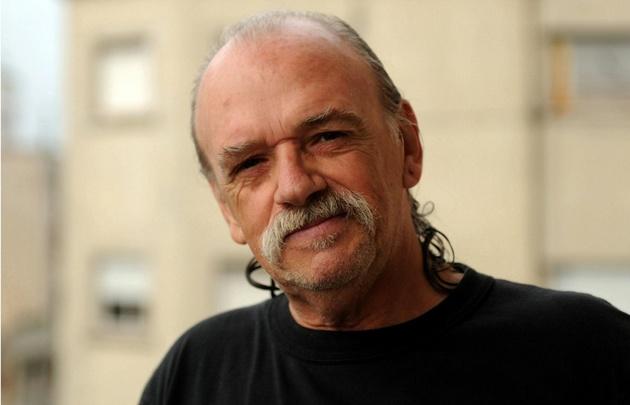 Raúl Carnota, uno de los músicos más originales del folclore argentino.