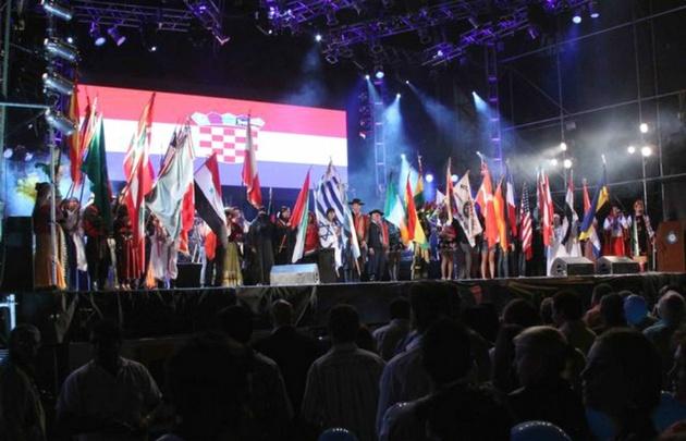 Se viene la 30º edición del encuentro en Alta Gracia.