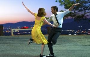 La La Land se llevó seis premios Oscar.