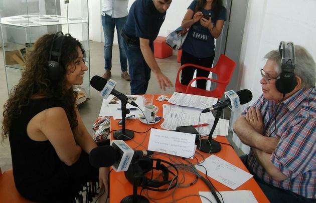 Patricia Sosa y Rony Vargas serán los conductores del Festival de Villa María
