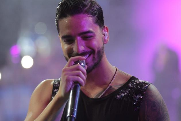 El cantante se solidarizó y donará al 100% sus ganancias.