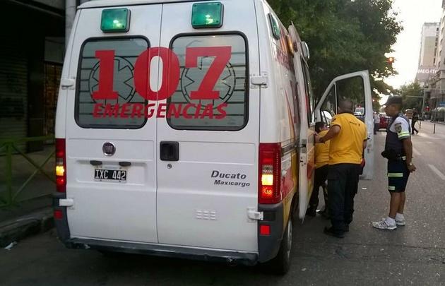 Los accidentes fatales ocurrieron en barrio Ameghino Norte de Córdoba y Cosquín.