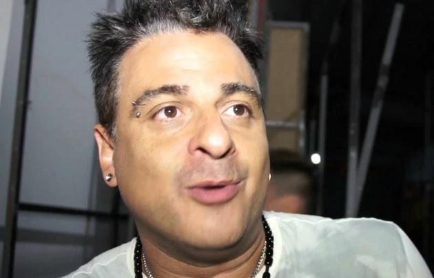 Marcelo Iripino sufrió un asalto en su casa de Villa Carlos Paz.
