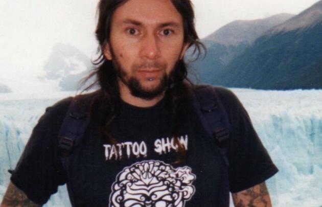 Marcos Sacaba fue asesinado durante un asalto el 13 de enero pasado.