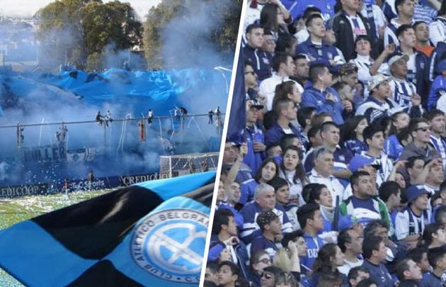 Los hinchas de Belgrano y Talleres podrán asistir a los amistosos del viernes.