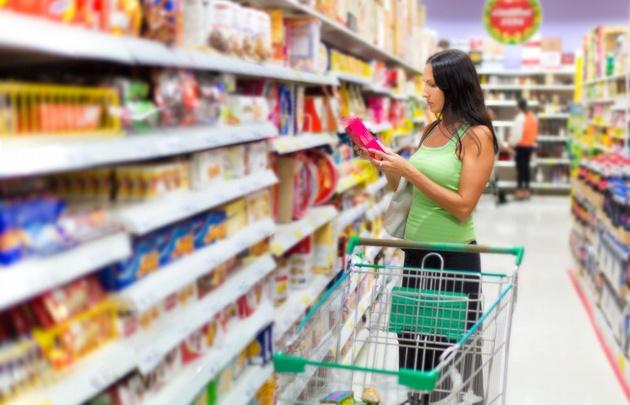 Según el Indec, la suba de precios de desaceleró.
