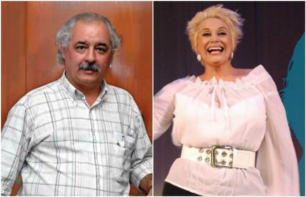 ''Chichilo'' Viale reemplazará a Carmen Barbieri cuando ella viaje a Mar del Plata.
