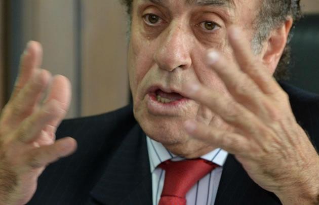 El juez Díaz Gavier comparó la política económica de Macri con la Dictadura.