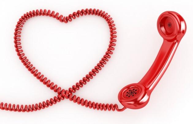 Los oyentes de Juntos celebraron el Día de los Enamorados.